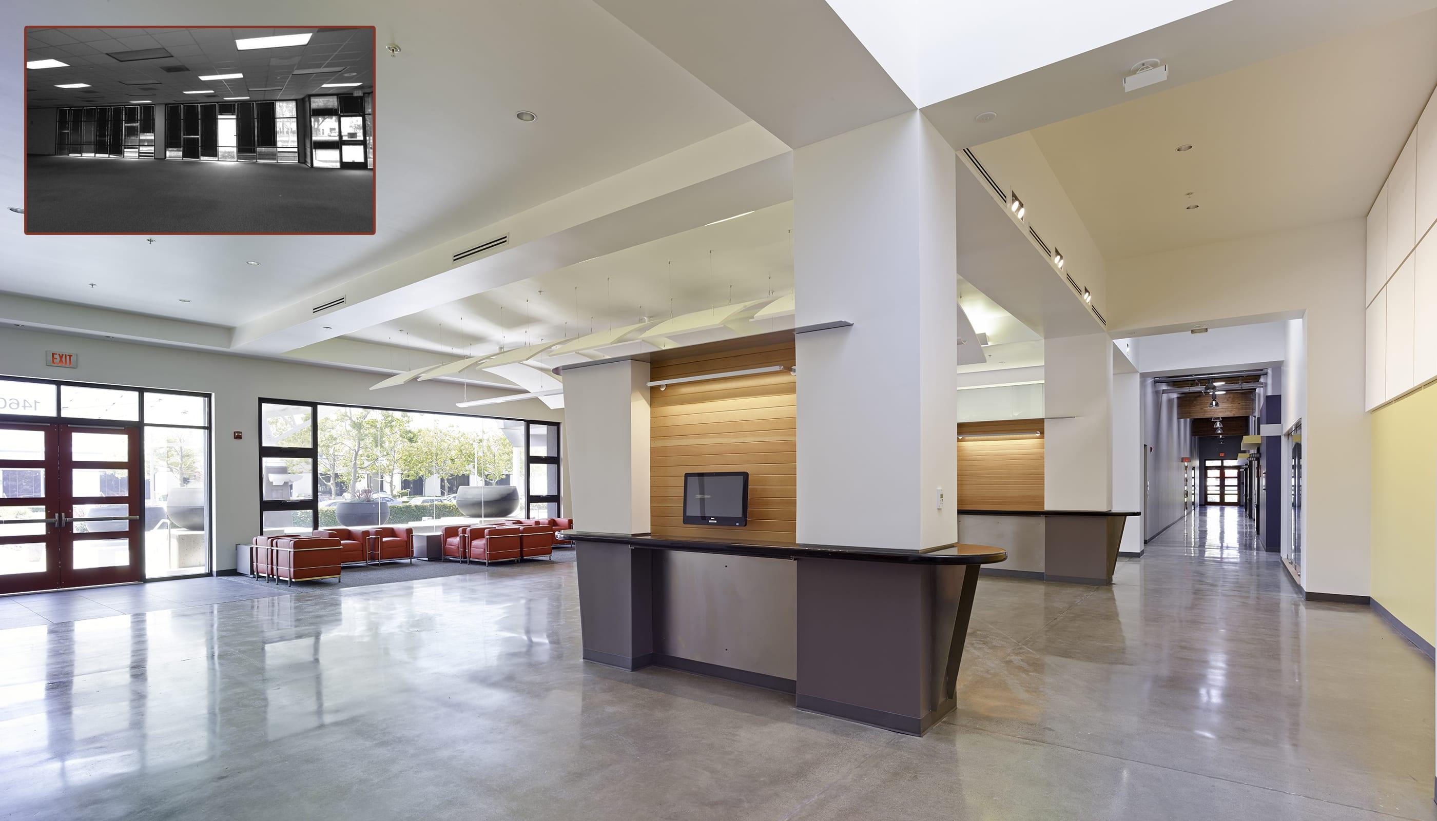 Training Center Zero Net Energy Fcga Architecture